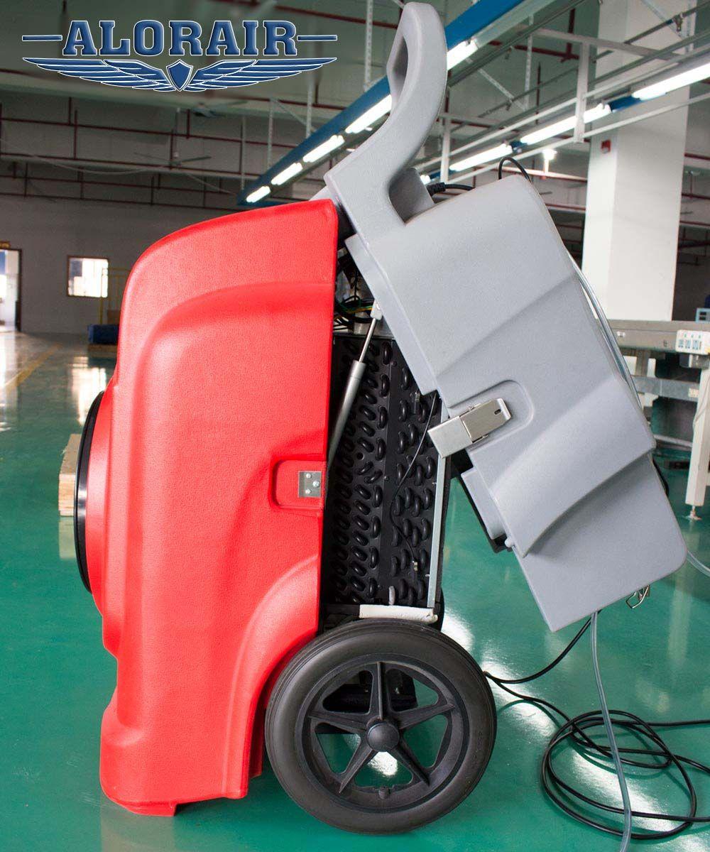Strom Elite 125 Pints/Day water damage restoration