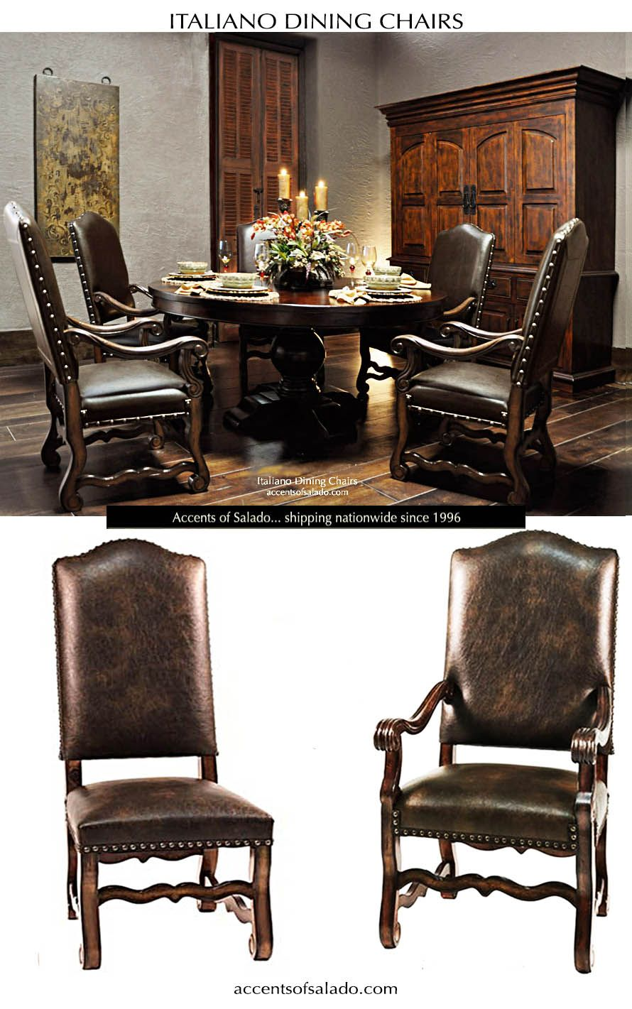 Dining Furniture Accents Of Salado Online