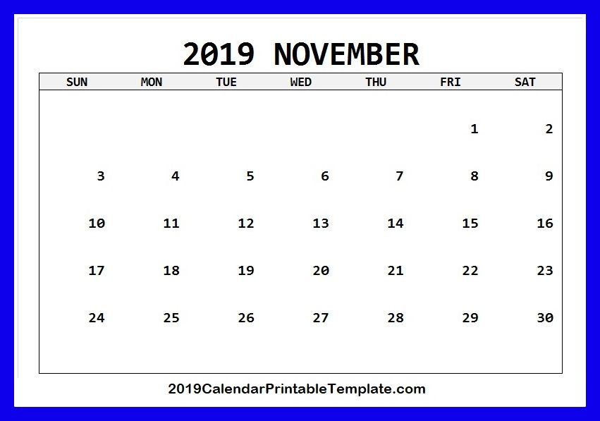 Pin by 2019Calendarprintabletemplate on 2019 Calendar Printable