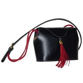Borsa tracolla nappa rossa!!! Un tuffo nello stile vintage degli anni 70. Tanti modelli di hanbags, bauletti, tracolline! Acquistarle è facile e divertente! bit.ly/KHRP0N