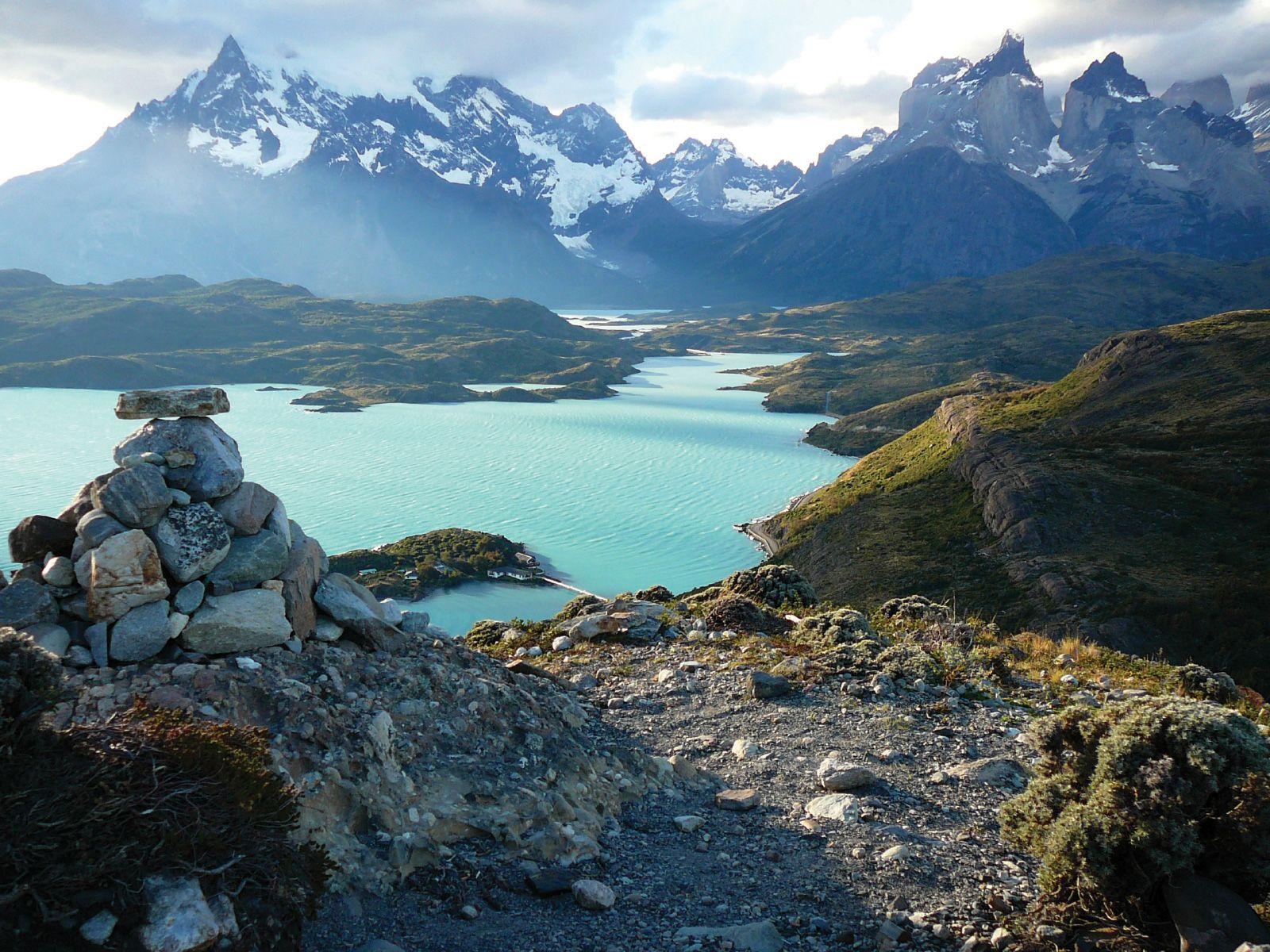 Torres del Paine Patagonia Travel & Leisure