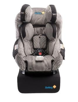 Safety 1st Sentinel Air Protect Convertible Car Seat. From Newborn