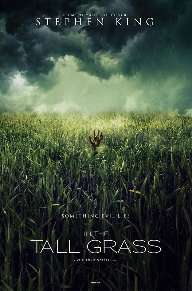 Seccion Visual De En La Hierba Alta Filmaffinity En 2020 Peliculas De Terror Peliculas Completas Peliculas