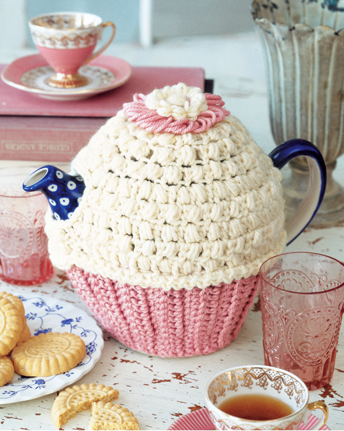 Make a tea cozy and some breakfast in bed for mom with these free ...