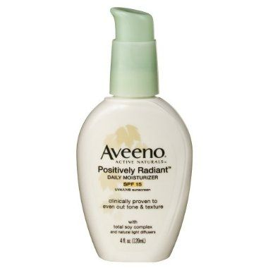 best daily face lotion with spf