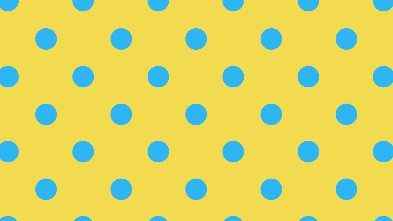 Polka Dot Background Yellow Blue Wallpaper Wallpaper Download Polka Polka Dots Wallpaper Dots Wallpaper Polka Dot Background