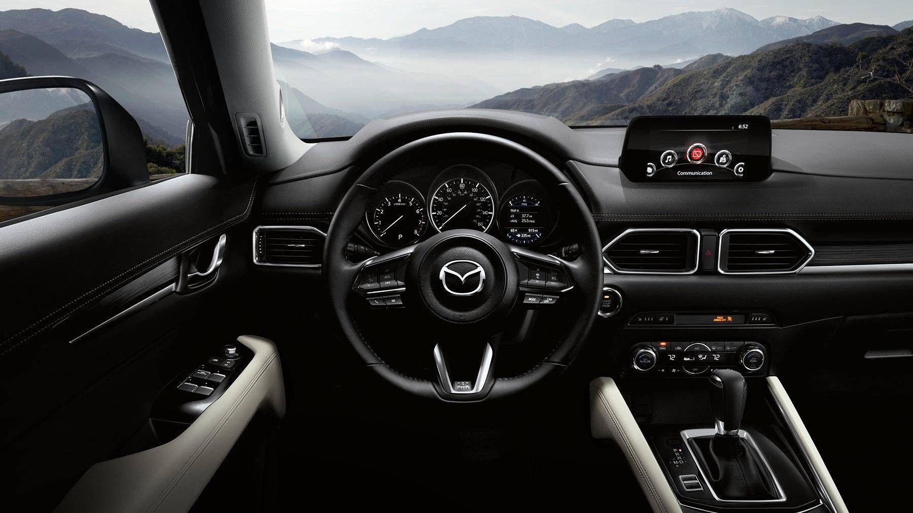 2018 Mazda Cx 5 First Drive Mazda cx5, Mazda, Mazda cars