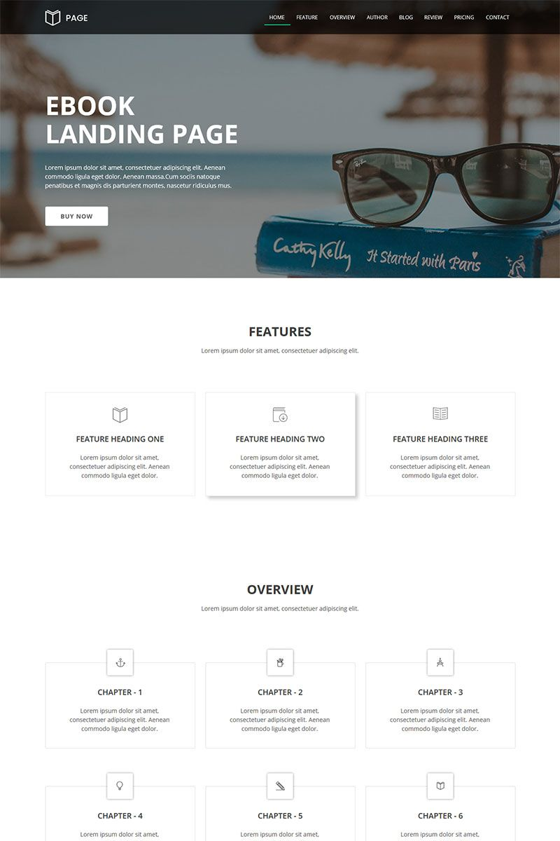 Present your e-book in the bast way with new One page Landing Page Muse Template. #onepagetemplates #landingpage #ebookwebsite #musetemplate  https://www.templatemonster.com/adobe-muse-template/page-ebook-landing-page-muse-template-66291.html/