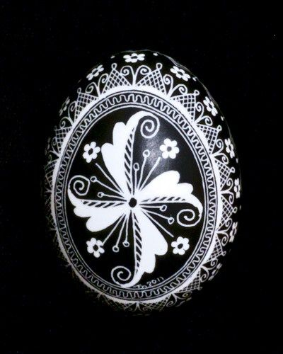 Eggs by Teresa