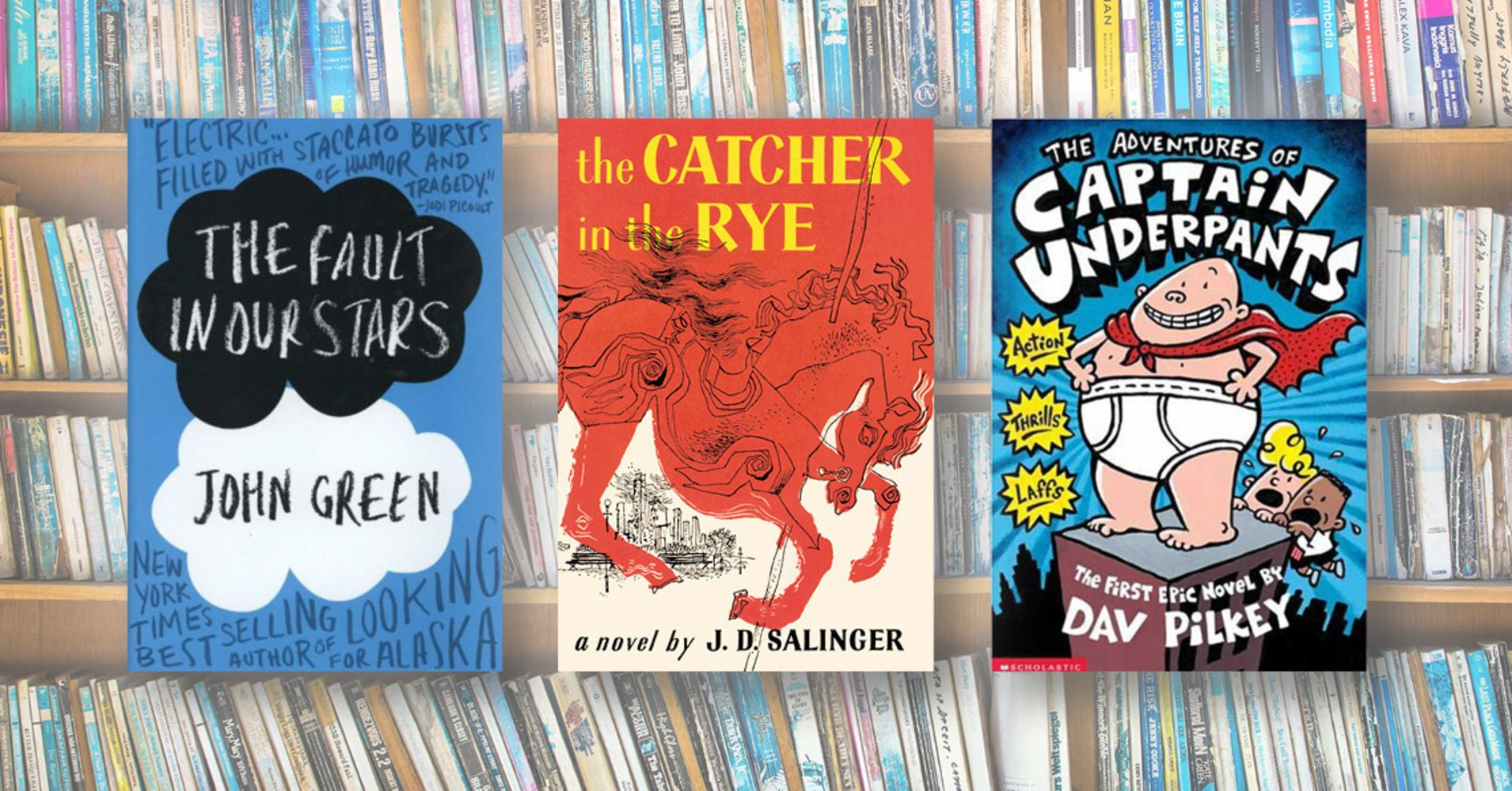5 Reasons To Encourage Your Kid To Read Banned Books With