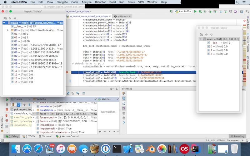 IntelliJ Idea | Stuff | Intellij idea