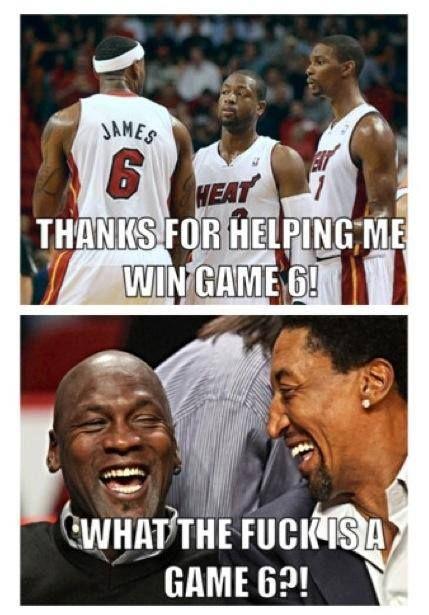 Michael Jordan And Lebron James Funny Basketball Memes Basketball Funny Lebron James Funny
