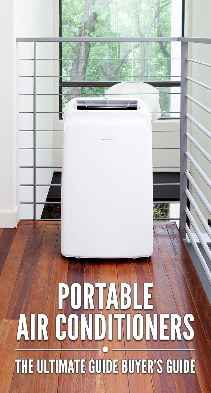 The Ultimate Guide to Buying the Best Portable Air