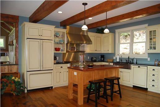 Eat In Kitchen Floor Plans Kitchen Floor Plans Country Style Kitchen Kitchen Design
