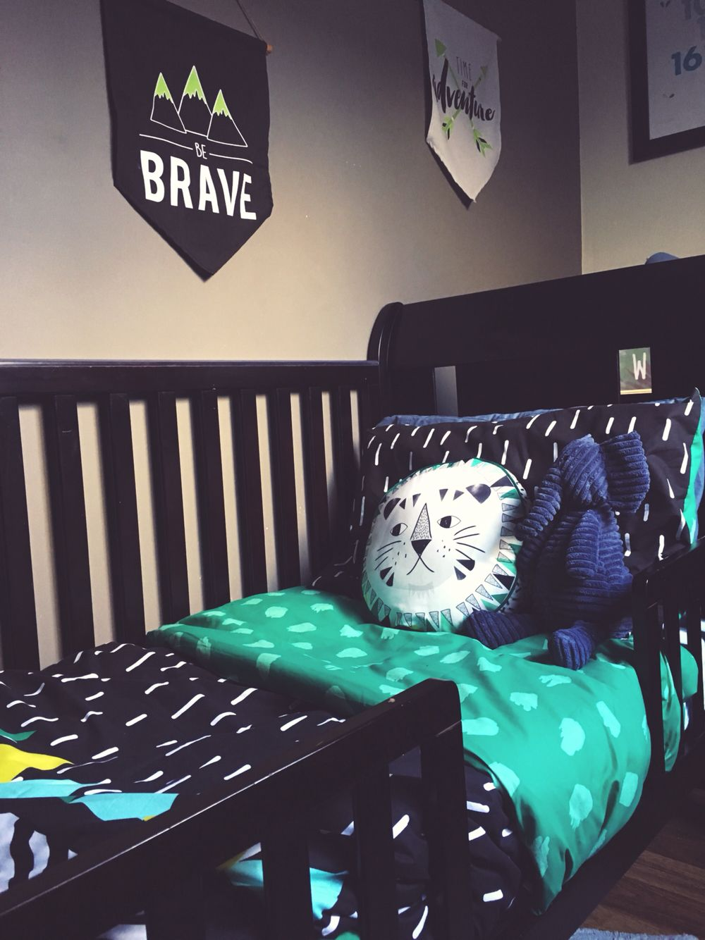 Pin by Megan Perry on Inspired By Kmart Toddler bed