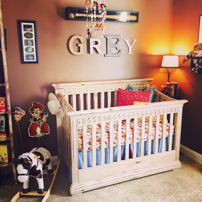 The Nursery The Nursery Baby