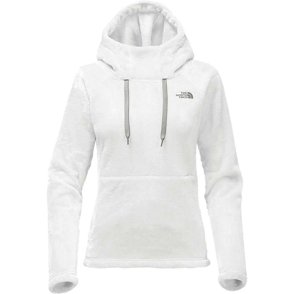 488869f7f The North Face Women's Bellarine Hoodie - Small - TNF White / High ...