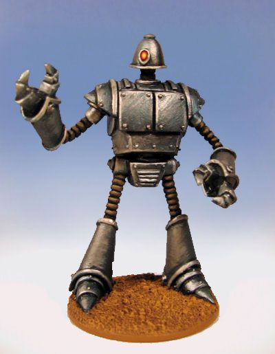 Warbot, Hydra Miniatures Online Shopping Experience!   RPG