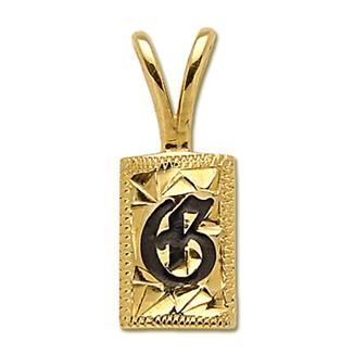 Hawaiian heirloom 8mm initial pendant in 14k yellow gold hawaiian in maui divers jewelry features one of the largest selections of jewelry from hawaii hawaiian jewelry island pearl jewelry coral jewelry aloadofball Image collections
