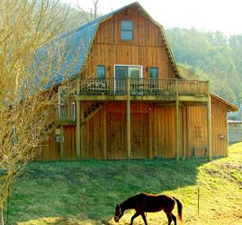 Country Weddings And Vacation Rental Lodging In Townsend, Tennessee Near  Gatlinburg And The Great Smoky