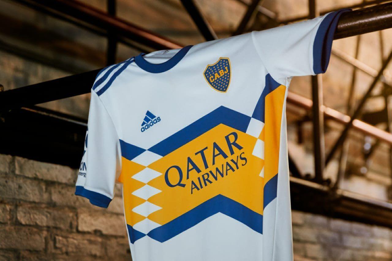Boca Juniors 2020 Adidas Away Kit   19/20 Kits   Football shirt ...