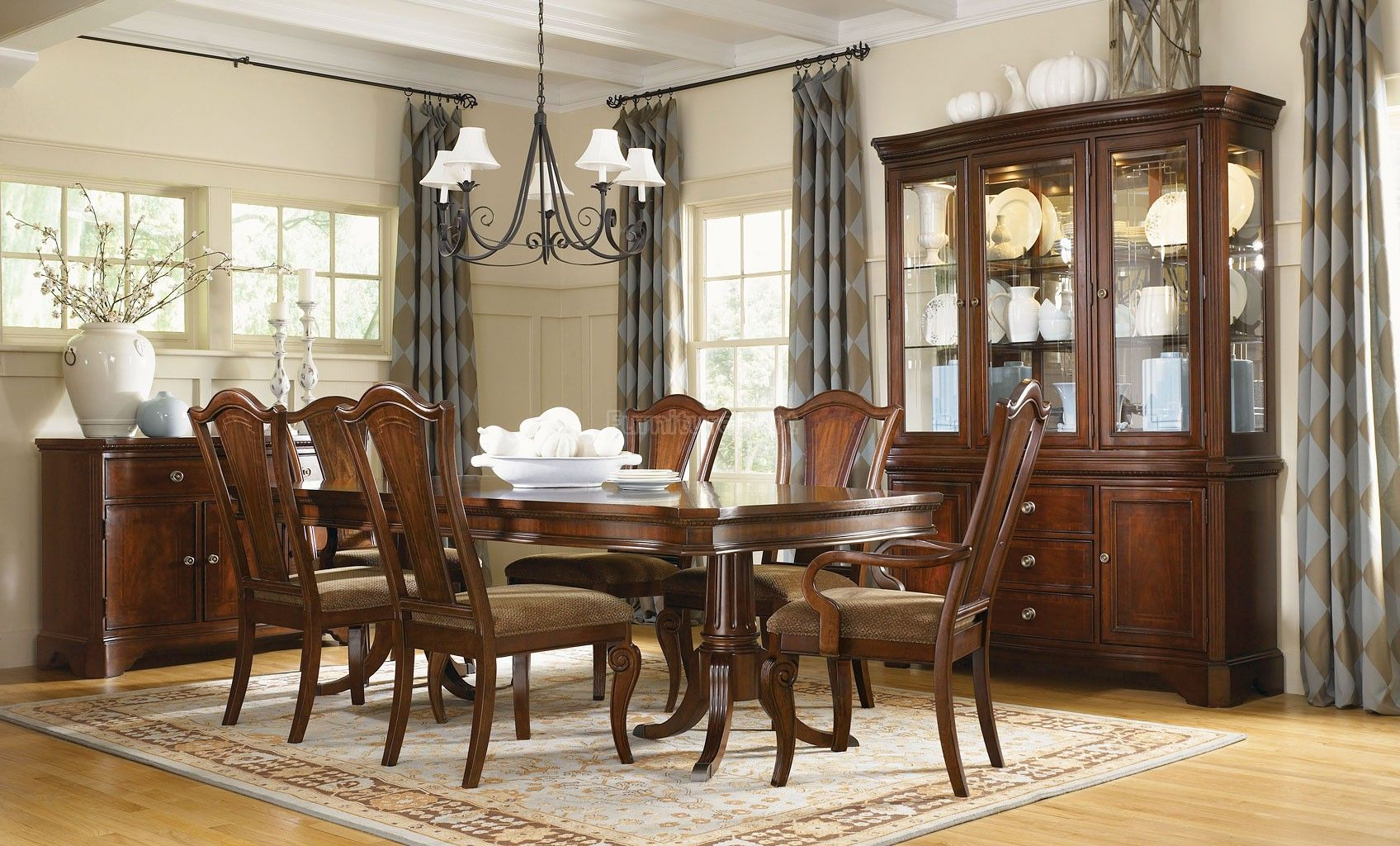 American Traditions Dining Room Set Dining room sets