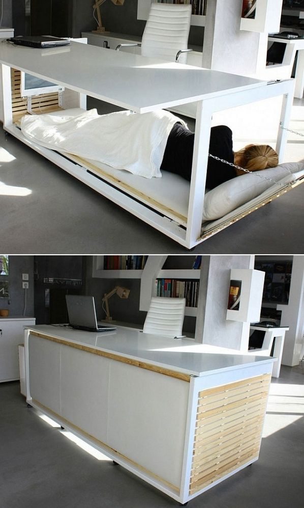 Nap Desk Home Desk Solutions Bed Desk