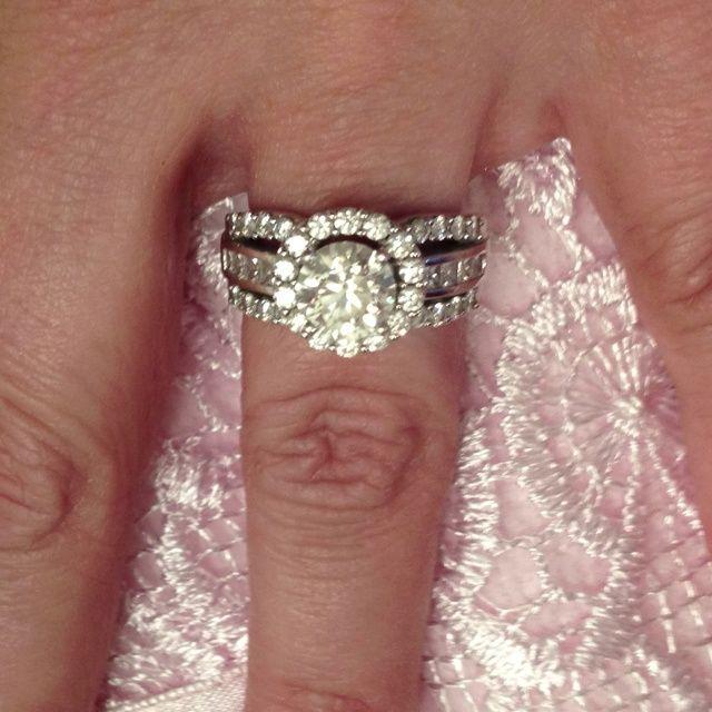 25 Year Anniversary Ring