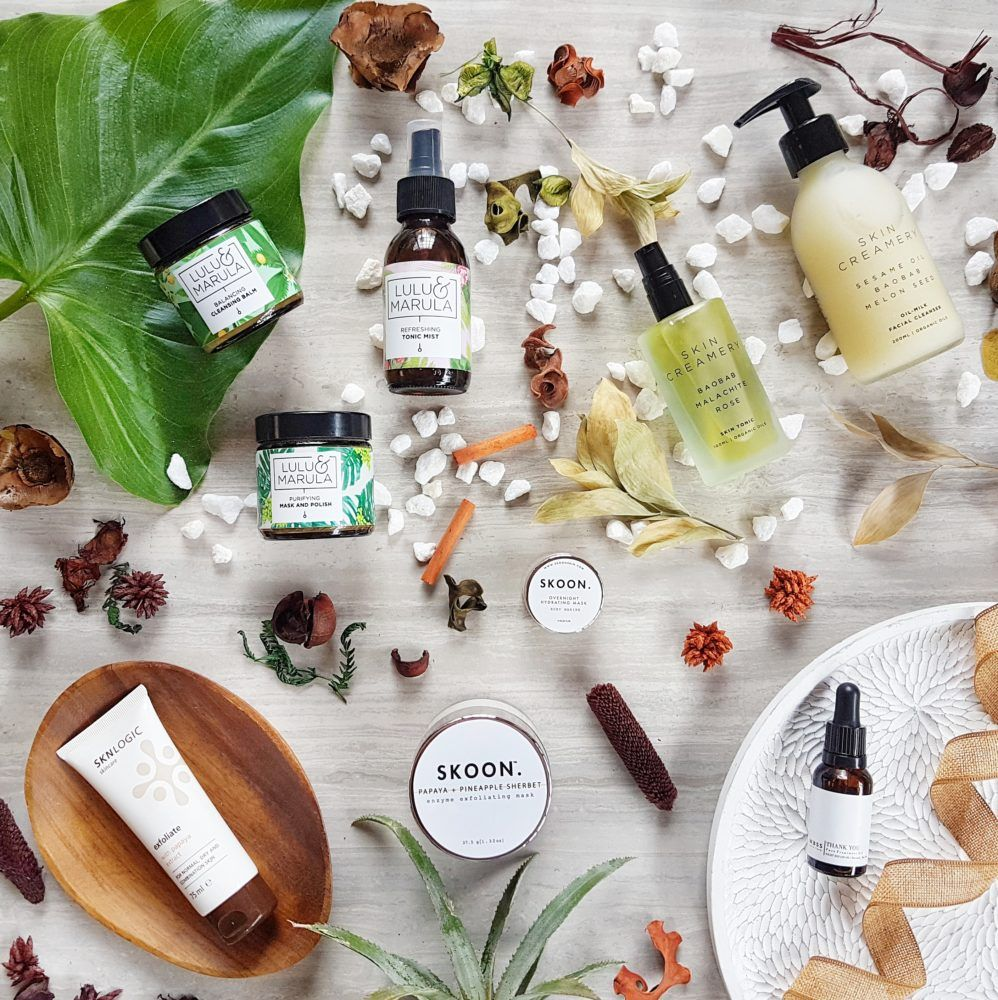 Herbivore Botanicals Lapis Facial Oil With Images African Skin