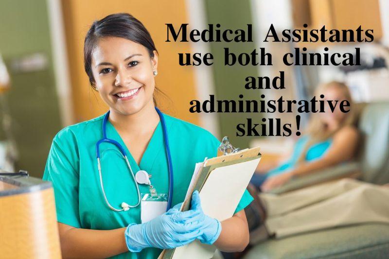 Medical Assistant Program Medical assistant program