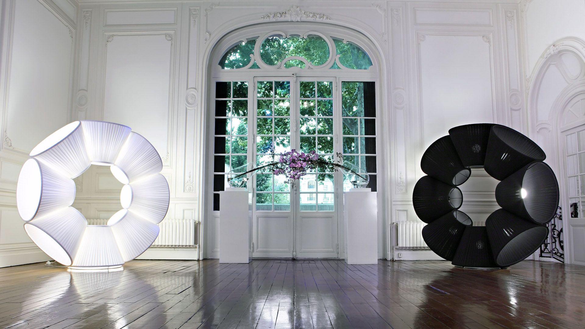 Studio Jean Marc Gady french cancan – jean marc gady - art and design | design