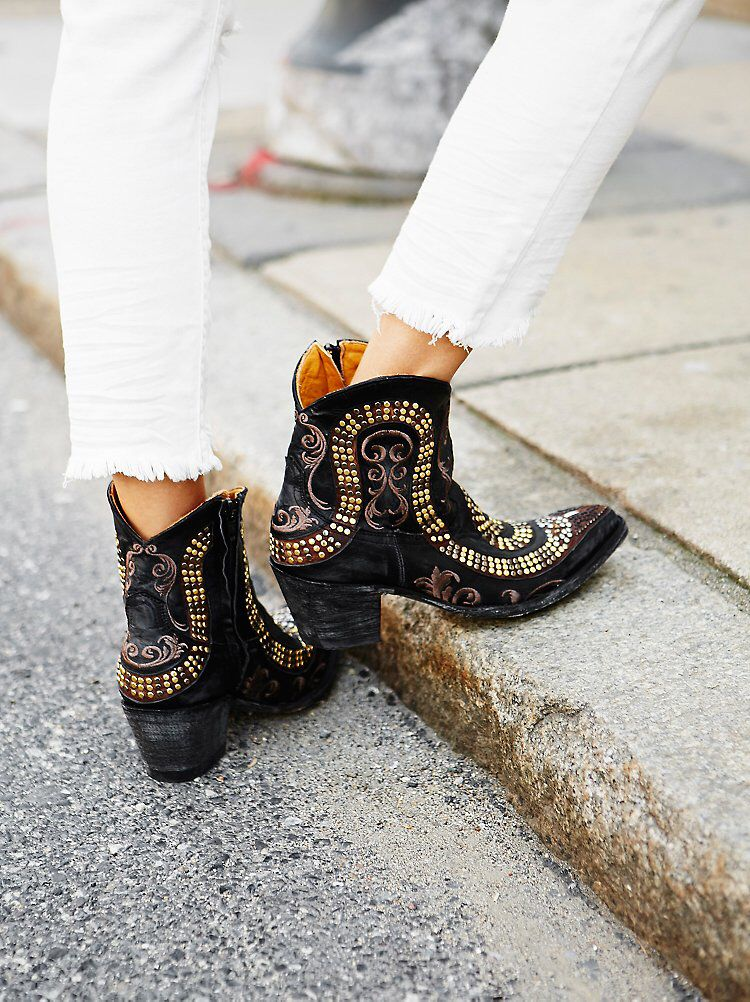 Spirit Ranch Boot from Free People!