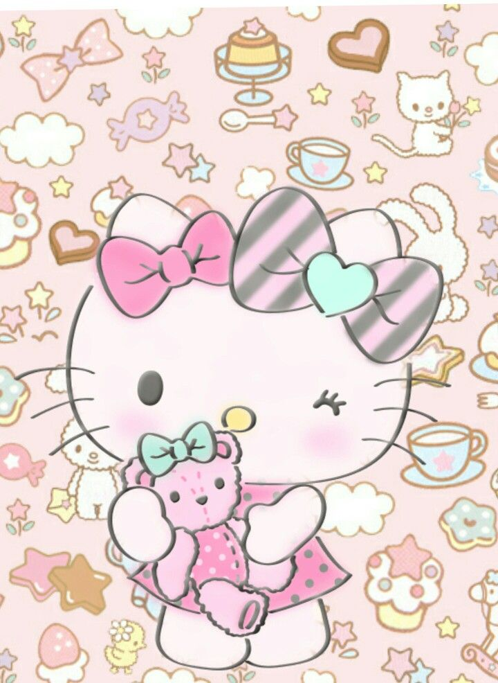 Pin by Hello Kitty on Sanrio | Pinterest | Hello kitty, Kitty and Sanrio