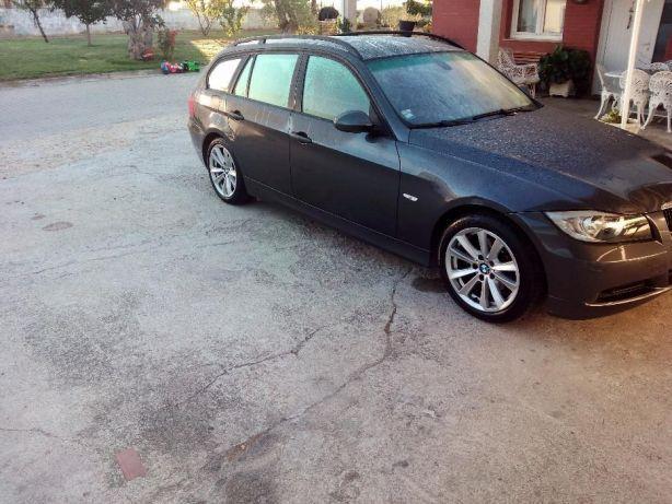 BMW 320 preços usados