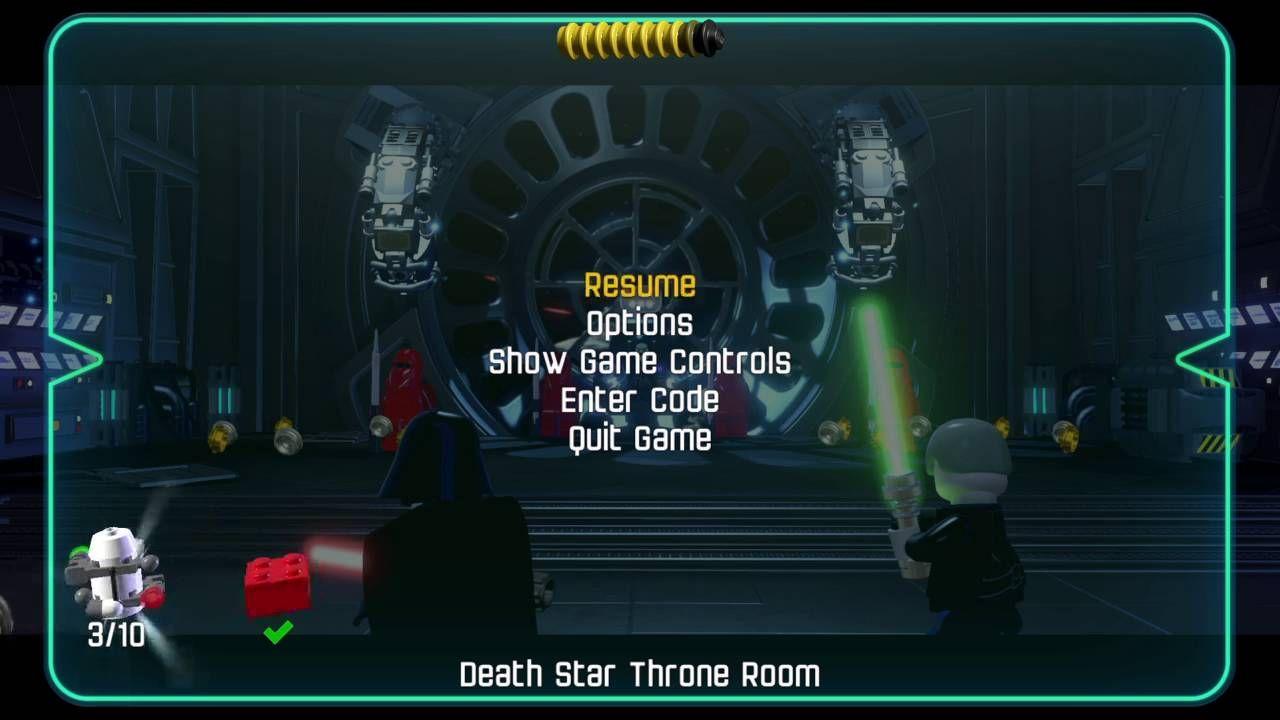 Lego star wars the force awakens #1 - Video --> http://www.comics2film.com/lego-star-wars-the-force-awakens-1-3/  #StarWars