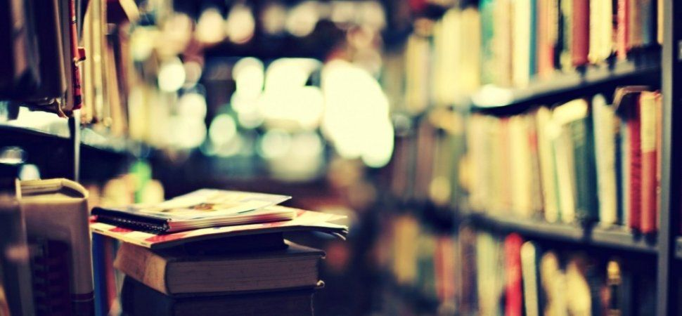 Here are 25 books recommended by some of the top CEOs in the world to kick off your reading list.