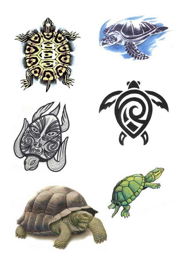 sea turtle foot tattoos tribal sea turtlefree handed tattoo picture tattoos pinterest. Black Bedroom Furniture Sets. Home Design Ideas