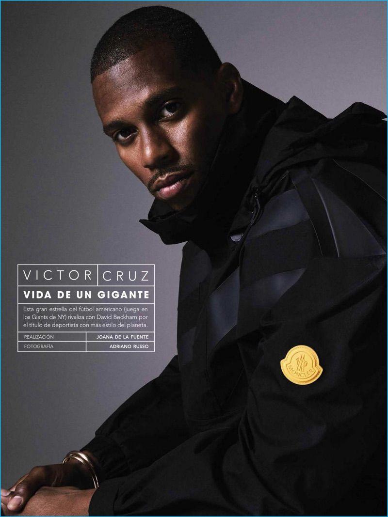 moncler victor