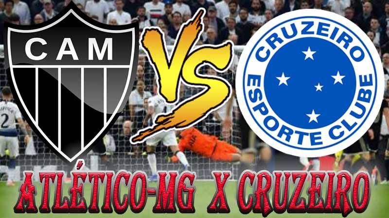 Jogo Ao Vivo Atletico Mg X Cruzeiro Fazem O Segundo Confronto Ao