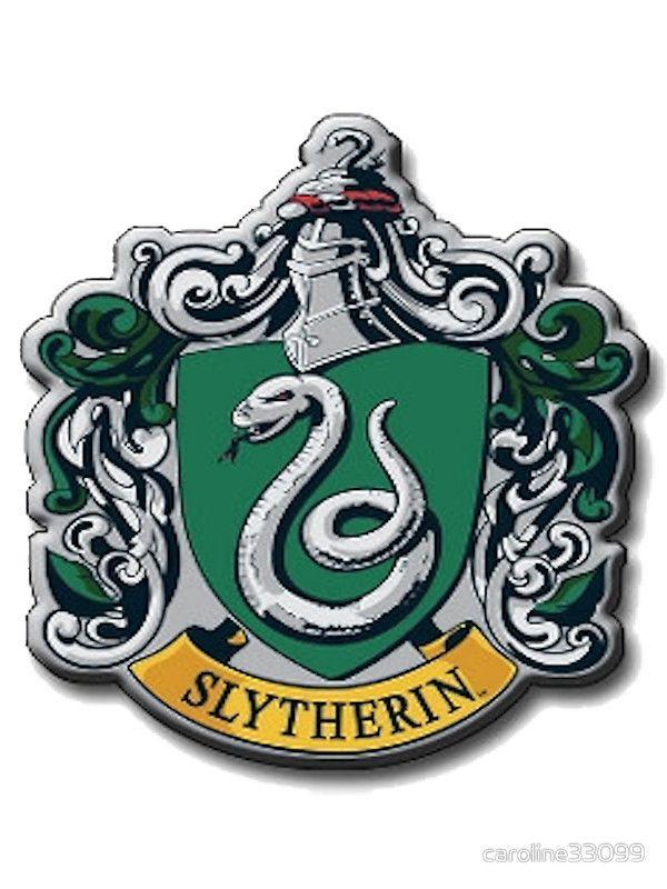 Slytherin crest harry potter by caroline33099 magic - Gryffindor crest high resolution ...