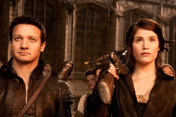 8 Questions You Ll Ask Yourself During Hansel And Gretel Witch Hunters Jeremy Renner Renner Hansel And Gretel Movie