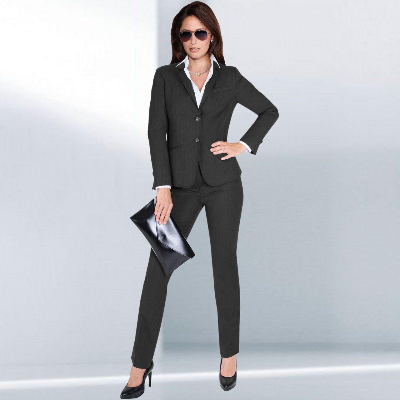 Business Damen Anzug