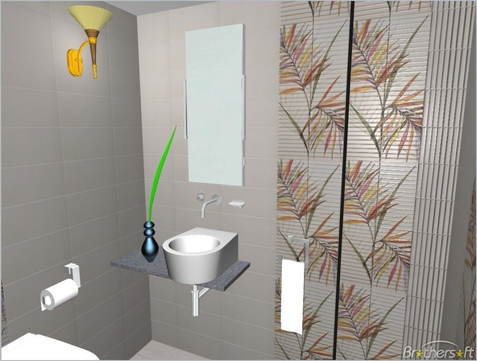 Bathroom Tiles Design Software Free Download