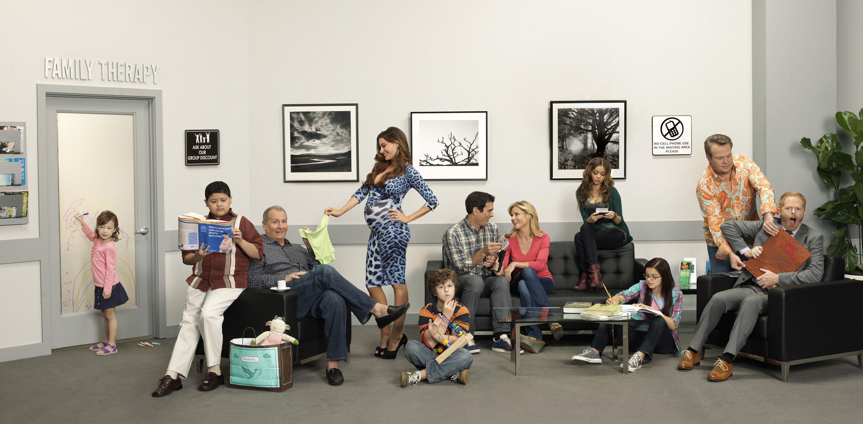 Modern Family Season 4 Promo Modern Family Tv Show Modern Family Season 4 Modern Family