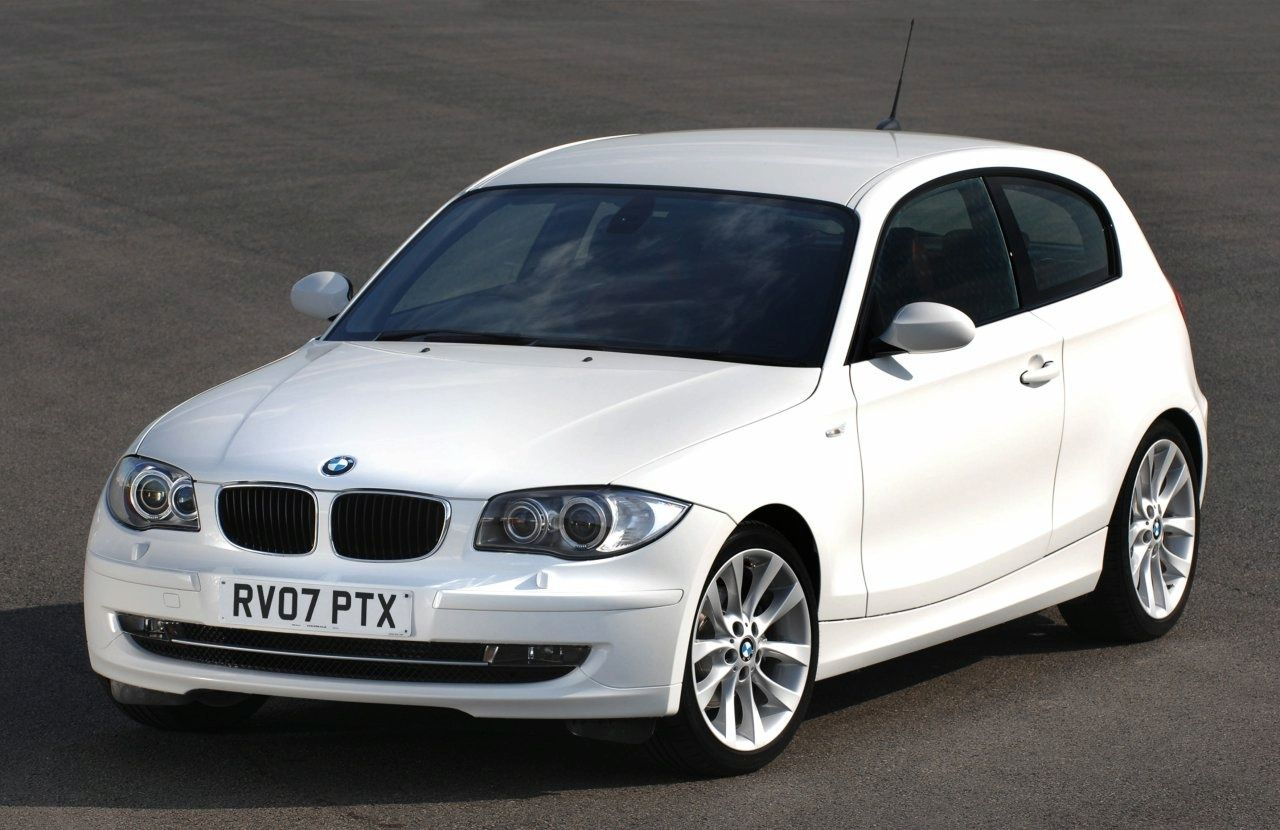 Bmw 118 D Bmw Fuel Efficient Cars Cars Uk