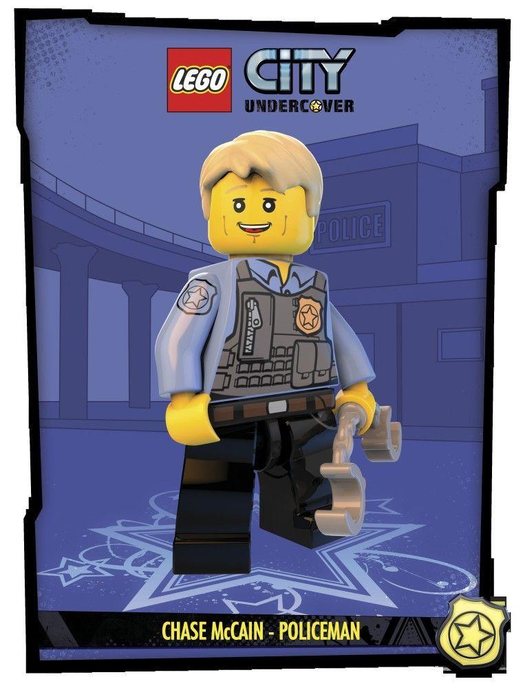 lego-city-undercover-arte-001   Lego Imagination   Pinterest