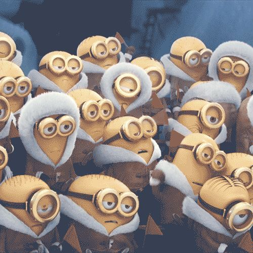 Yay…? | Funny Quote | Minions Movie | In Theaters July 10th