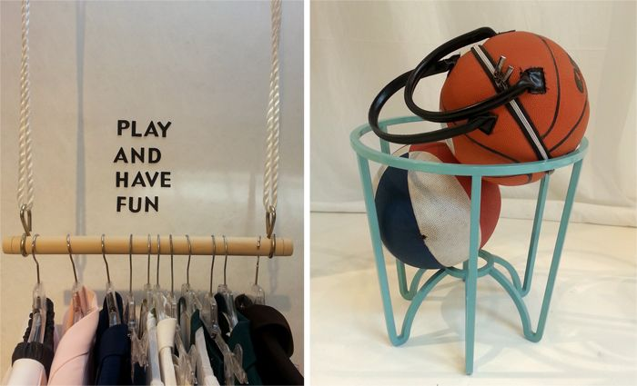 Bubblemint blog: You are here #conceptstore