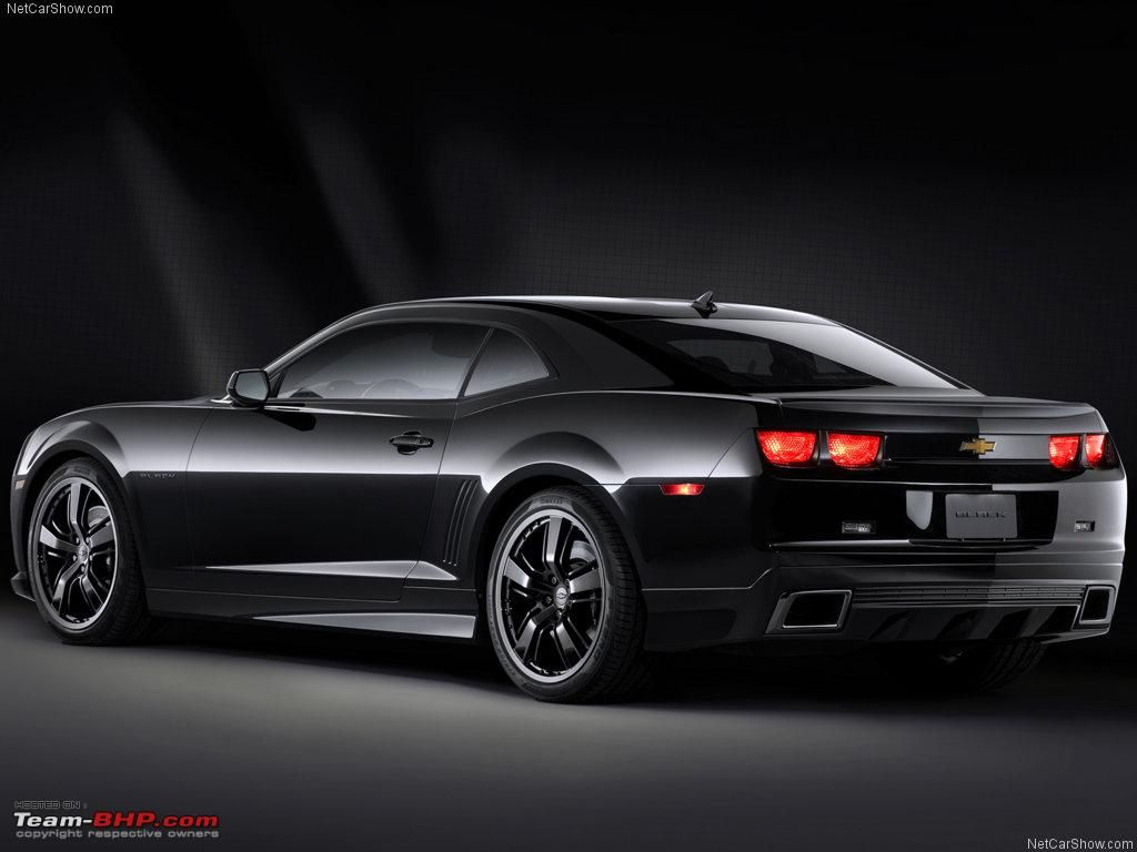 Chevrolet Camaro Beautiful Car Price India Chevrolet Camaro Black Chevrolet Camaro Camaro