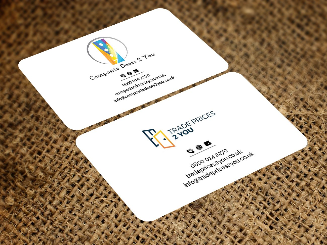 Design Professional Business Card And Logo Minimal Business Card Professional Business Cards Professional Business Card Design